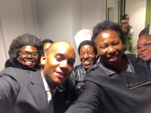 Chuka meeting