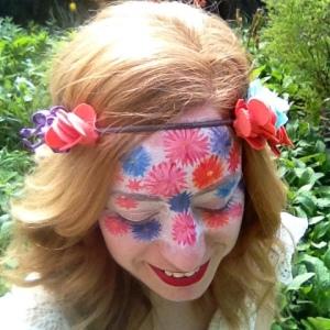 flower-make-up
